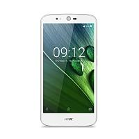Acer Liquid Zest Plus supports frequency bands GSM ,  HSPA ,  LTE. Official announcement date is  April 2016. The device is working on an Android OS, v6.0 (Marshmallow) with a Quad-core 1.3