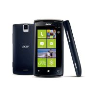 Acer Allegro supports frequency bands GSM and HSPA. Official announcement date is  October 2011. The device is working on an Microsoft Windows Phone 7.5 Mango with a 1 GHz Scorpion processo