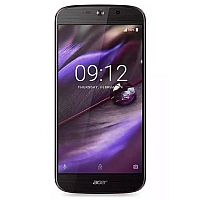 Acer Liquid Jade 2 supports frequency bands GSM ,  HSPA ,  LTE. Official announcement date is  February 2016. The device is working on an Android OS, v6.0 (Marshmallow) with a Hexa-core (4x