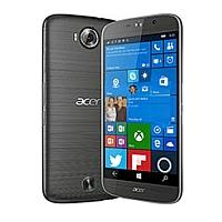 Acer Liquid Jade Primo supports frequency bands GSM ,  HSPA ,  LTE. Official announcement date is  September 2015. The device is working on an Microsoft Windows 10 with a Hexa-core (4x1.4 G