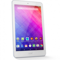 Acer Iconia One 8 B1-820 doesn't have a GSM transmitter, it cannot be used as a phone. Official announcement date is  April 2015. The device is working on an Android OS, v5.0 (Lollipop) wit