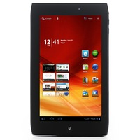 Acer Iconia Tab A100 doesn't have a GSM transmitter, it cannot be used as a phone. Official announcement date is  February 2011. The device is working on an Android OS, v3.0, v3.2, planned