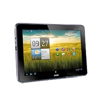 Acer Iconia Tab A700 doesn't have a GSM transmitter, it cannot be used as a phone. Official announcement date is  January 2012. The device is working on an Android OS, v4.0 (Ice Cream Sandw
