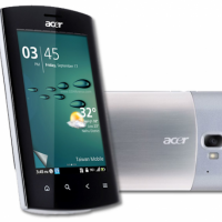 Acer Liquid mt supports frequency bands GSM and HSPA. Official announcement date is  October 2010. The device is working on an Android OS, v2.2 (Froyo) with a 800 MHz Scorpion processor and