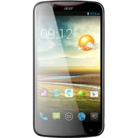 Acer Liquid S2 supports frequency bands GSM ,  HSPA ,  LTE. Official announcement date is  August 2013. The device is working on an Android OS, v4.2.2 (Jelly Bean) with a Quad-core 2.2 GHz