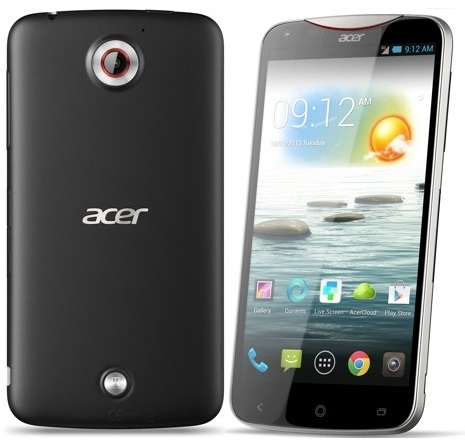 Acer msm8974 Driver for PC