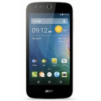 Acer Liquid Z320 supports frequency bands GSM and HSPA. Official announcement date is  September 2015. The device is working on an Android OS, v5.1 (Lollipop) with a Quad-core 1.1 GHz Corte