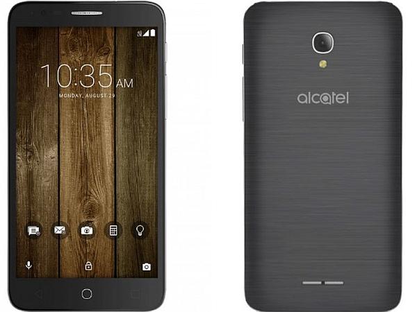 Alcatel Fierce 4
