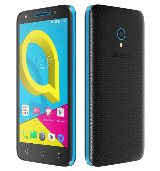 Alcatel U5 4047D - opis i parametry