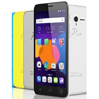 Alcatel Pixi 3 (4.5) supports frequency bands GSM ,  HSPA ,  LTE. Official announcement date is  January 2015. The device is working on an Android OS, v4.4.2 (KitKat) with a Dual-core 1 GHz