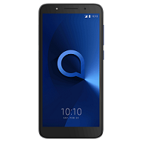 Alcatel 1c (2019) supports frequency bands GSM and HSPA. Official announcement date is  January 2019. The device is working on an Android 8.1 Oreo (Go edition) with a Quad-core 1.3 GHz Cort