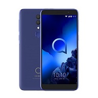 Alcatel 1x (2019) supports frequency bands GSM ,  HSPA ,  LTE. Official announcement date is  January 2019. The device is working on an Android 8.1 (Oreo) with a Quad-core 1.5 GHz Cortex-A5