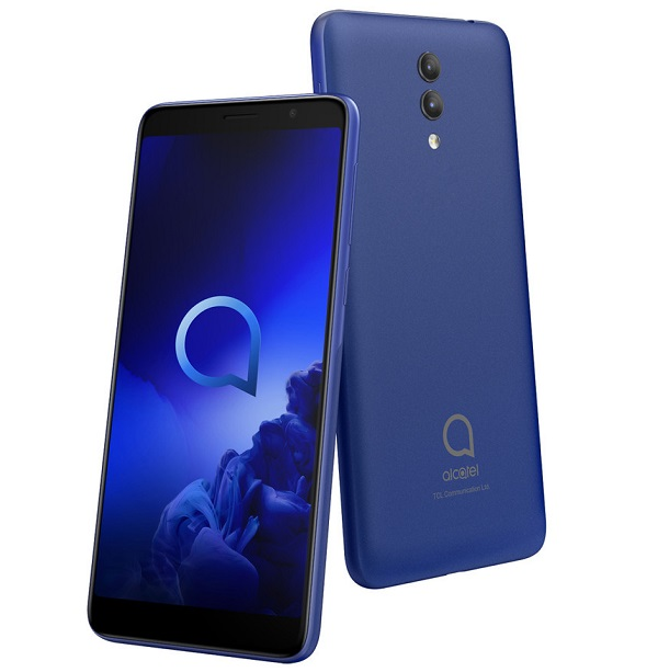 Alcatel 1x (2019) - Description, specification, photos, reviews