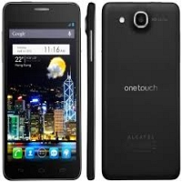 Alcatel One Touch Idol supports frequency bands GSM and HSPA. Official announcement date is  January 2013. The device is working on an Android OS, v4.1 (Jelly Bean) with a Dual-core 1 GHz C
