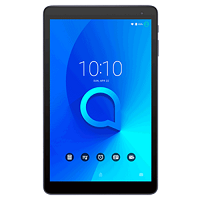 Alcatel 1T 10 doesn't have a GSM transmitter, it cannot be used as a phone. Official announcement date is  February 2018. The device is working on an Android 8.1 (Oreo) with a Quad-core 1.3