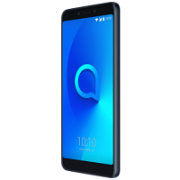 Alcatel 1x supports frequency bands GSM ,  HSPA ,  LTE. Official announcement date is  February 2018. The device is working on an Android 8.1 (Oreo) - 5059D only; Android 8.1 (Oreo Go) - ot