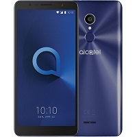 Alcatel 3c supports frequency bands GSM ,  HSPA ,  LTE. Official announcement date is  January 2018. The device is working on an Android 7.1 (Nougat) with a Quad-core 1.3 GHz Cortex-A7 proc
