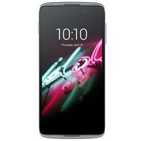Alcatel Idol 3 (5.5) supports frequency bands GSM ,  HSPA ,  LTE. Official announcement date is  March 2015. The device is working on an Android OS, v5.0 (Lollipop) with a Quad-core 1.5 GHz