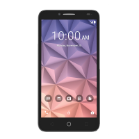 Alcatel Fierce XL supports frequency bands GSM ,  HSPA ,  LTE. Official announcement date is  October 2015. The device is working on an Android OS, v5.1.1 (Lollipop) with a Quad-core 1.1 GH