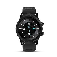 Allview Allwatch Hybrid T doesn't have a GSM transmitter, it cannot be used as a phone. Official announcement date is  December 2018. The main screen size is displaysize1.22 inches, 4.8 cm2