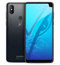 Allview V4 Viper supports frequency bands GSM ,  HSPA ,  LTE. Official announcement date is  September 2019. The device is working on an Android 9.0 (Pie) with a Quad-core 2.0 GHz Cortex-A5
