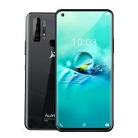 Allview Soul X7 Pro supports frequency bands GSM ,  HSPA ,  LTE. Official announcement date is  May 26 2020. The device is working on an Android 9.0 (Pie) with a Octa-core (4x2.2 GHz Cortex