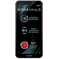 Allview X4 Soul Infinity S supports frequency bands GSM ,  HSPA ,  LTE. Official announcement date is  September 2017. The device is working on an Android 7.0 (Nougat) with a Octa-core (4x1