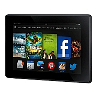 Amazon Fire HD 6 doesn't have a GSM transmitter, it cannot be used as a phone. Official announcement date is  September 2014. The device is working on an Android OS, v4.4 (KitKat - customiz