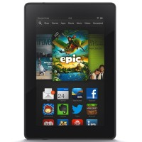 Amazon Fire HD 7 doesn't have a GSM transmitter, it cannot be used as a phone. Official announcement date is  September 2014. The device is working on an Android OS, v4.4 (KitKat - customiz