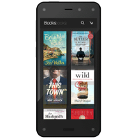 Amazon Fire Phone supports frequency bands GSM ,  HSPA ,  LTE. Official announcement date is  June 2014. The device is working on an Amazon Fire OS v3.5 (Android based OS) actualized v3.6.5