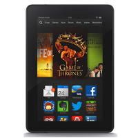 Amazon Kindle Fire doesn't have a GSM transmitter, it cannot be used as a phone. Official announcement date is  September 2011. The device is working on an Android OS, v2.3 (customized) wit