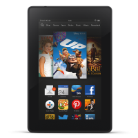 Amazon Kindle Fire HD doesn't have a GSM transmitter, it cannot be used as a phone. Official announcement date is  September 2012. The device is working on an Android OS, v4.0 (customized)