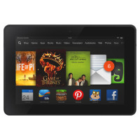 Amazon Kindle Fire HD (2013) doesn't have a GSM transmitter, it cannot be used as a phone. Official announcement date is  September 2013. The device is working on an Android OS (Jelly Bean