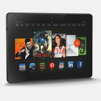 Amazon Kindle Fire HDX 8.9 supports frequency bands GSM ,  HSPA ,  EVDO ,  LTE. Official announcement date is  September 2013. The device is working on an Android OS (Jelly Bean - customize