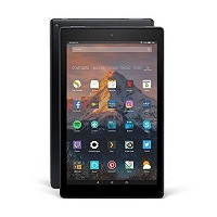 Amazon Fire HD 10 (2017) doesn't have a GSM transmitter, it cannot be used as a phone. Official announcement date is  September 2017. The device is working on an Customized Android 5.1 (Lol