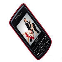 Amoi A675 supports GSM frequency. Official announcement date is  second quarter 2006. Amoi A675 has 128 MB of built-in memory. The main screen size is 2.0 inches  with 320 x 240 pixels  res