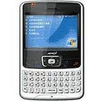 Amoi E78 supports GSM frequency. Official announcement date is  2007. Operating system used in this device is a Microsoft Windows Mobile 5.0 PocketPC. Amoi E78 has 64 MB of built-in memory.