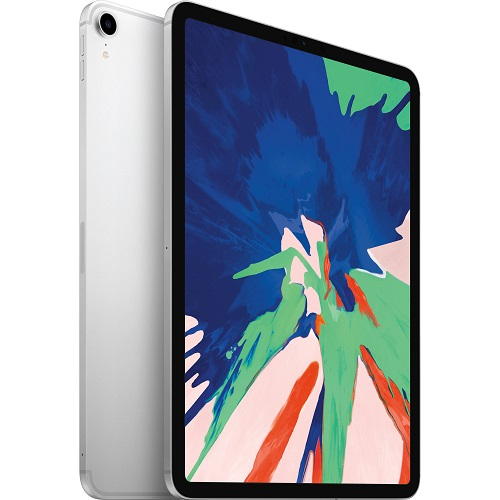 Apple iPad Pro 11 - description and parameters