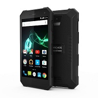 Archos 50 Saphir supports frequency bands GSM ,  HSPA ,  LTE. Official announcement date is  February 2017. The device is working on an Android OS, v6.0 (Marshmallow) with a Quad-core 1.5 G