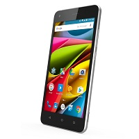 Archos 50b Cobalt supports frequency bands GSM ,  HSPA ,  LTE. Official announcement date is  January 2017. The device is working on an Android OS, v6.0 (Marshmallow) with a Quad-core 1.1 G