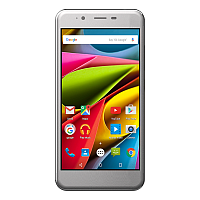 Archos 50 Cobalt supports frequency bands GSM ,  HSPA ,  LTE. Official announcement date is  January 2016. The device is working on an Android OS, v5.1.1 (Lollipop) with a Quad-core 1.0 GHz