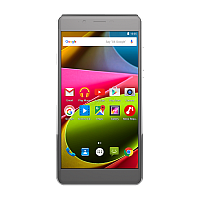 Archos 55 Cobalt Plus supports frequency bands GSM ,  HSPA ,  LTE. Official announcement date is  January 2016. The device is working on an Android OS, v5.1.1 (Lollipop) with a Quad-core 1.