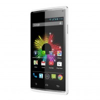 Archos 40b Titanium supports frequency bands GSM and HSPA. Official announcement date is  February 2014. Operating system used in this device is a Android OS, v4.2.2 (Jelly Bean) and  512 M