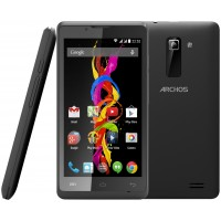 Archos 40c Titanium - description and parameters