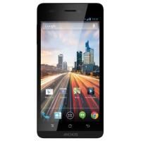 Archos 50b Helium 4G supports frequency bands GSM ,  HSPA ,  LTE. Official announcement date is  October 2014. The device is working on an Android OS, v4.4.4 (KitKat) with a Quad-core 1.2 G