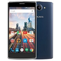 Archos 50d Helium 4G supports frequency bands GSM ,  HSPA ,  LTE. Official announcement date is  July 2015. The device is working on an Android OS, v5.1 (Lollipop) with a Quad-core 1.2 GHz