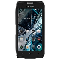 Archos Sense 50x supports frequency bands GSM ,  HSPA ,  LTE. Official announcement date is  June 2017. The device is working on an Android 7.0 (Nougat) with a Quad-core 1.5 GHz Cortex-A53
