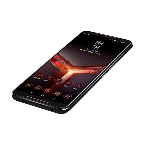 Asus ROG Phone II ZS660KL - description and parameters