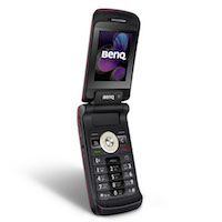 BenQ E53 supports frequency bands GSM and UMTS. Official announcement date is  March 2008. The phone was put on sale in  2008. BenQ E53 has 45 MB of built-in memory. The main screen size is
