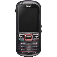 BenQ M7 supports frequency bands GSM and UMTS. Official announcement date is  fouth quarter 2007. BenQ M7 has 50 MB of built-in memory. This device has a Qualcomm 6250A chipset. The main sc